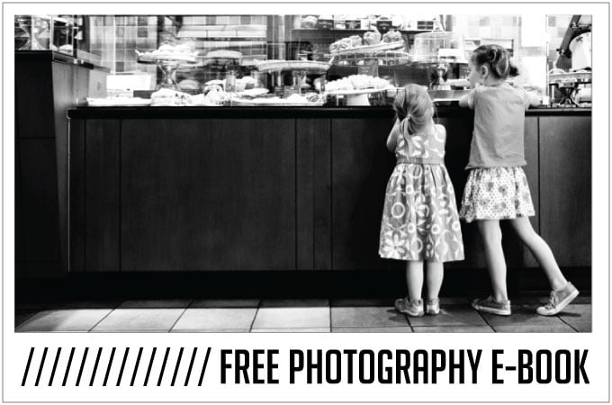 Free Photography E-book to Improve in ONE WEEK! | by Courtney Slazinik